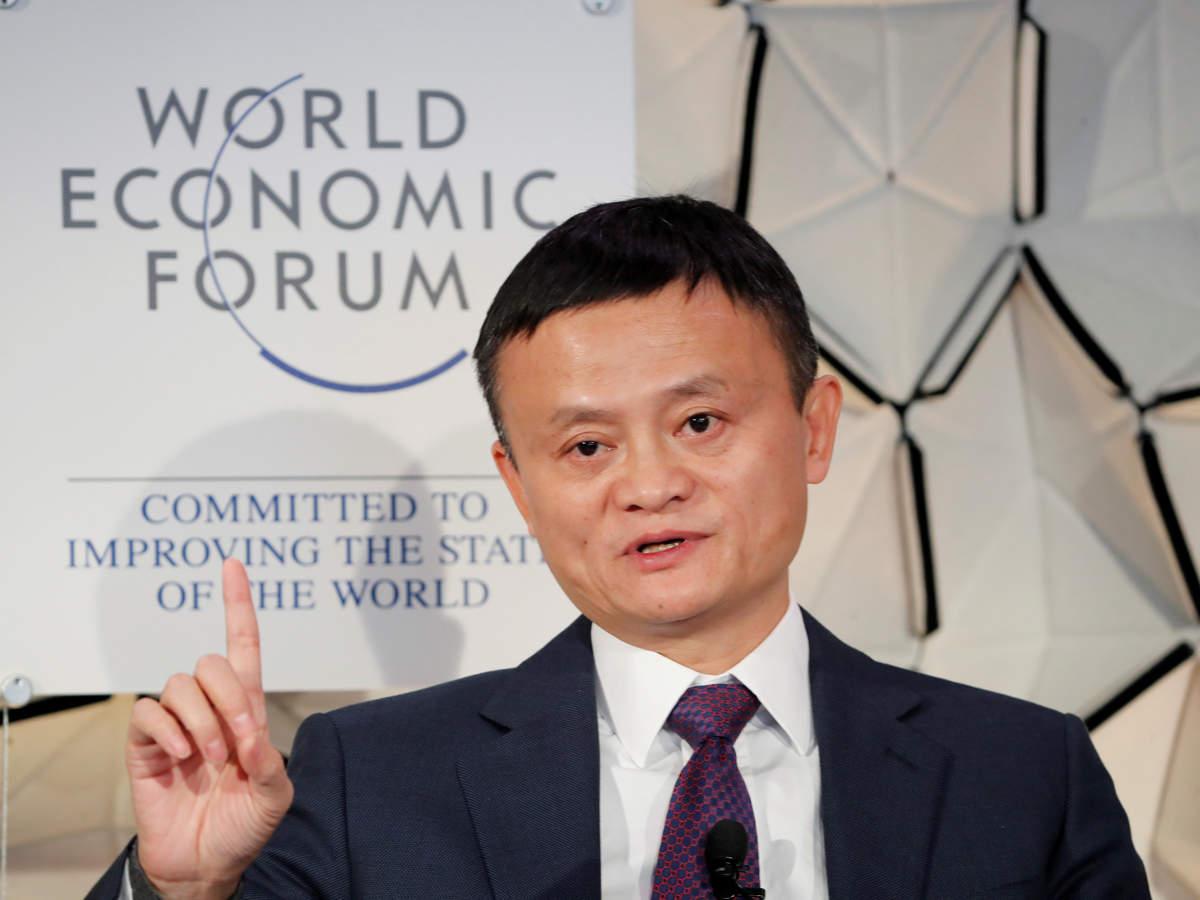 Jack Ma បានបង្ហាញយុទ្ធសាស្ដ្រ ៤អ៊ី ដែលនឹងធ្វើឲ្យប្រទេសមួយអាចក្លាយជាប្រទេសខ្លាំងខ្លាបាន