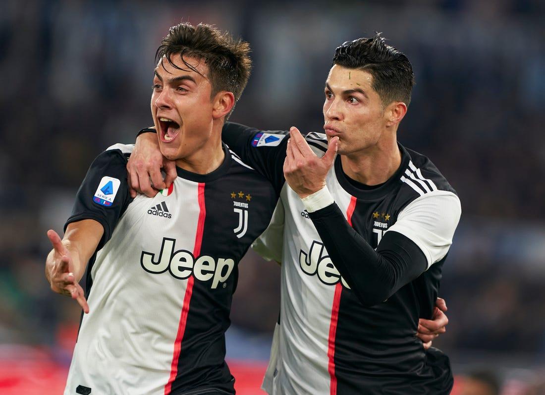 ជំនួប Juventus ប៉ះ Barcelona នៅ UCL អាចនិងបាត់កីឡាករមួយរូបនេះព្រោះតែមានបញ្ហាសុខភាព