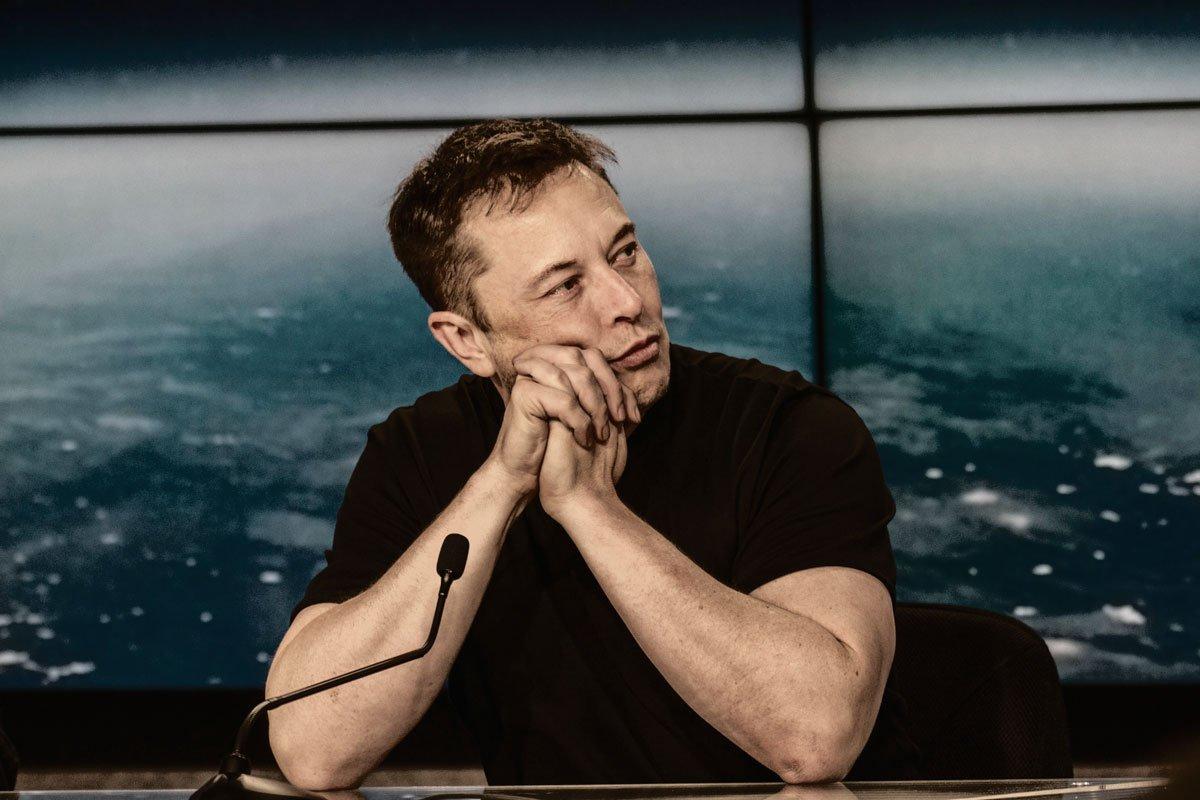 ជាប់ជាសេដ្ឋីលេខ១មិនទាន់ស្រួលបួលផង ឥឡូវ Elon Musk ធ្លាក់មកលេខ២វិញដោយសាររឿងនេះ