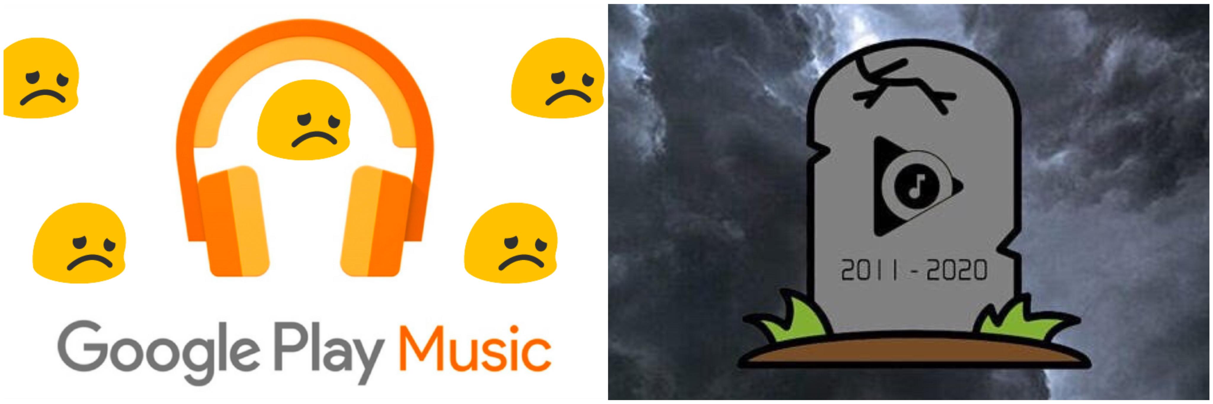 ចាប់ពីពេលនេះទៅ កម្មវិធី Google Play Music ត្រូវបានបិទដំណើរការជារៀងរហូតហើយ